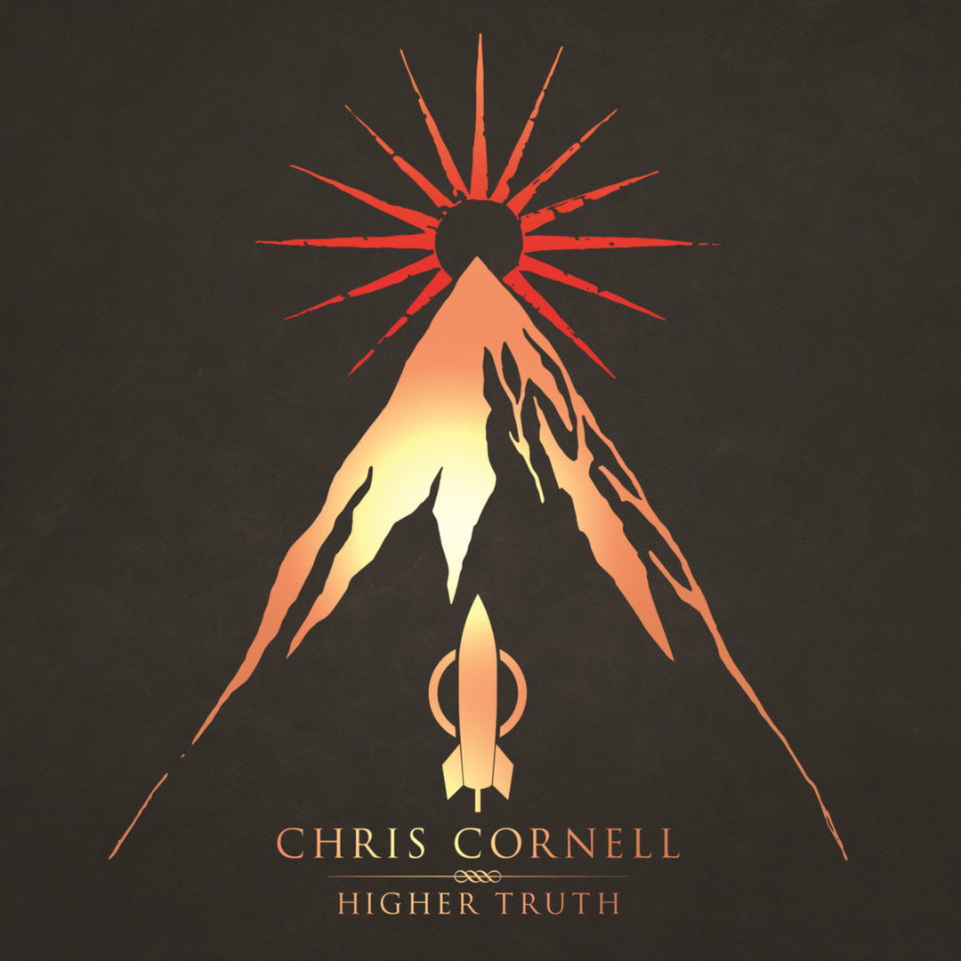 Chris Cornell – HIGHER TRUTH