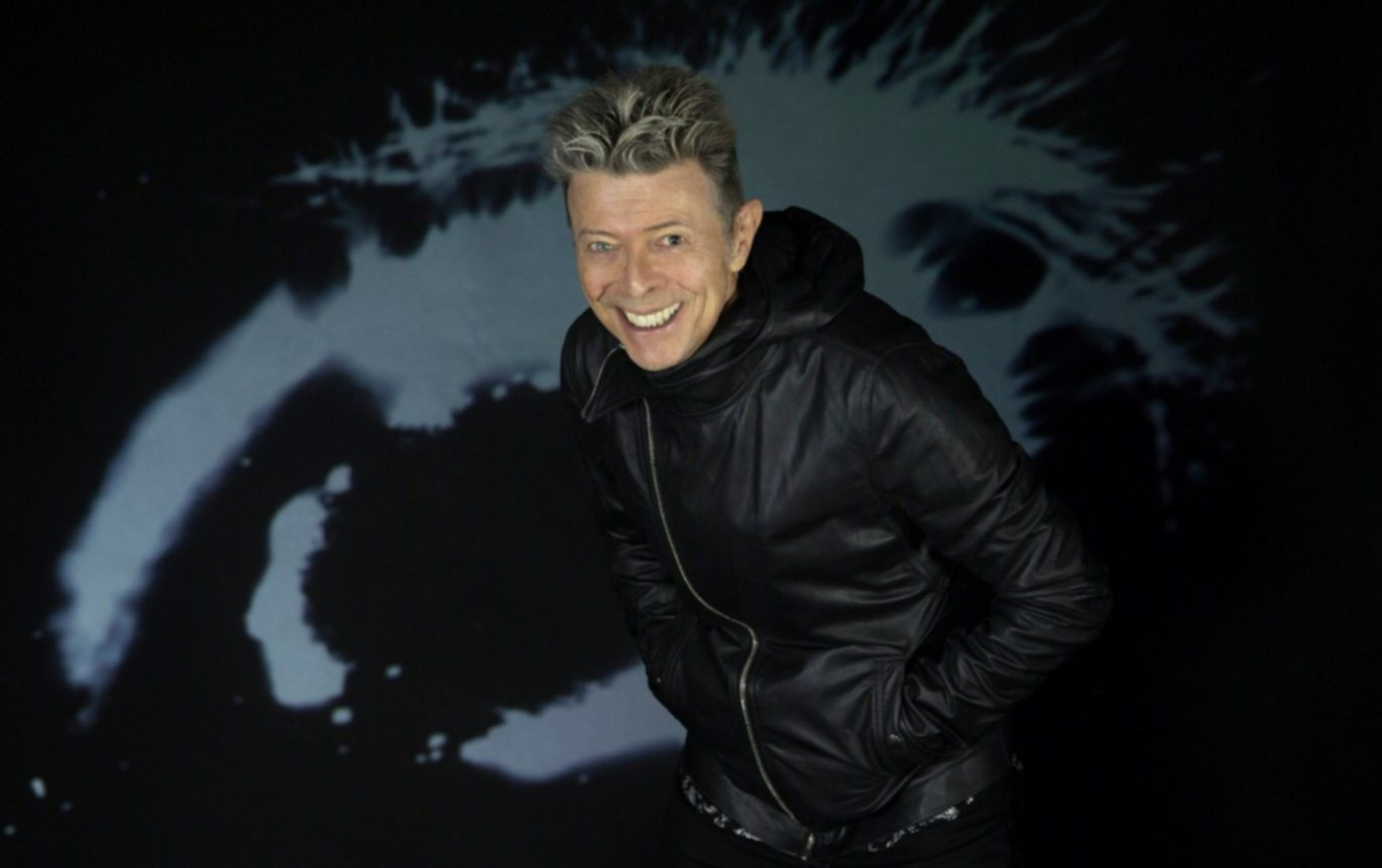 David bowie press 2015