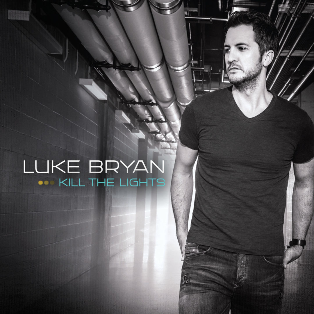 Luke Bryan – KILL THE LIGHTS