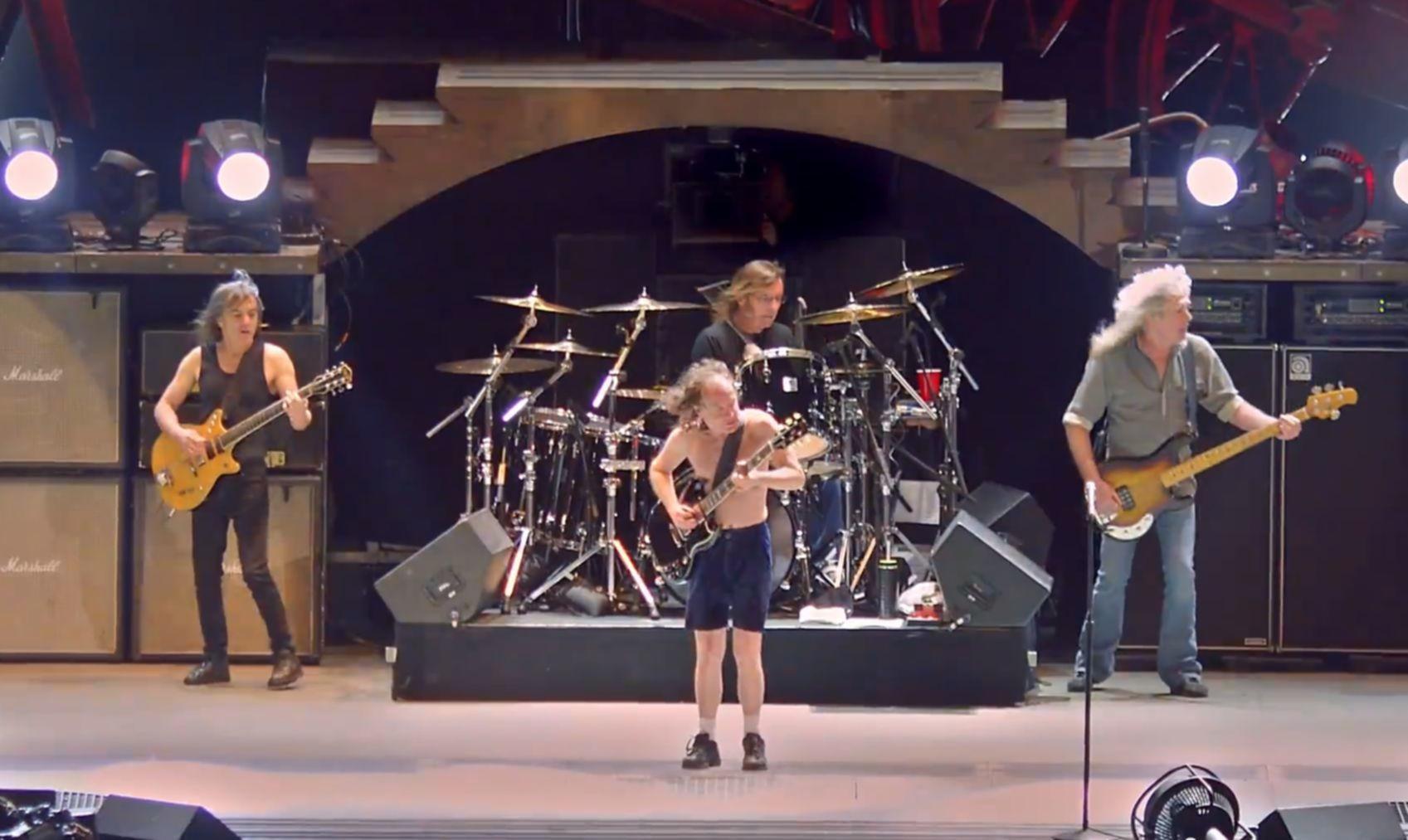 acdc 2009 video still
