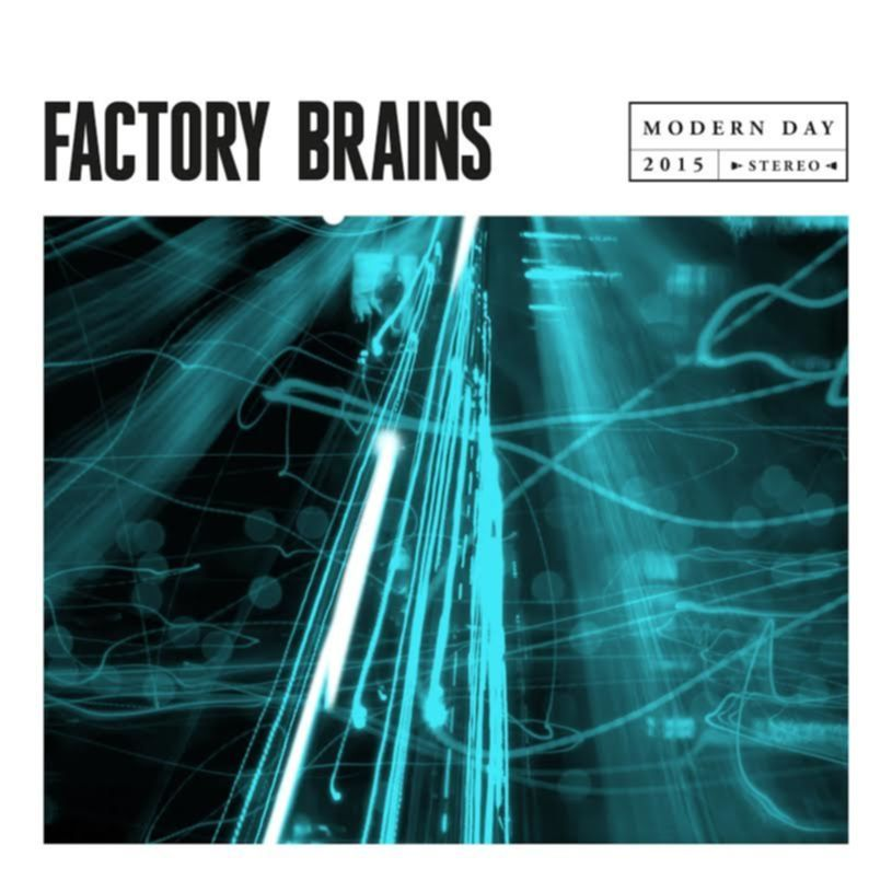 modern days factory brains