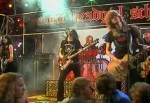 motorhead girlschool