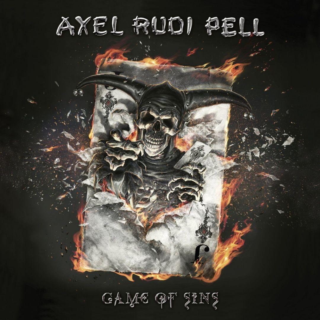 Pell, Axel Rudi