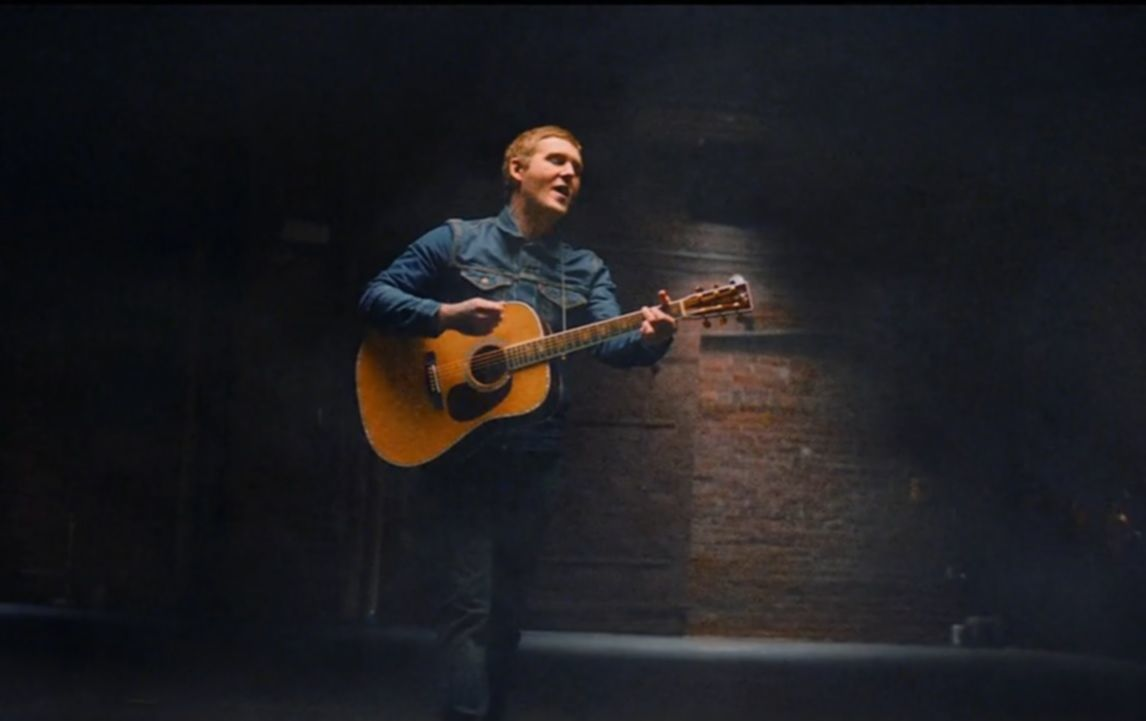 brian fallon video wonderful life 2