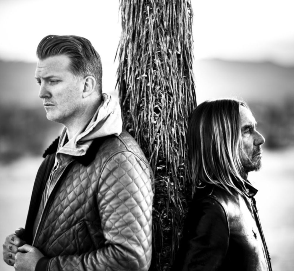 iggy josh homme press 2016