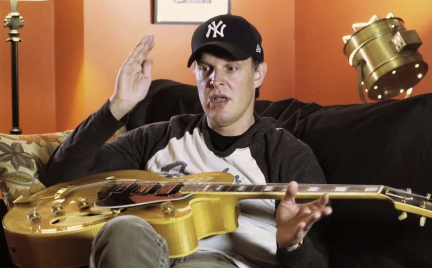joe bonamassa album trailer still 2016