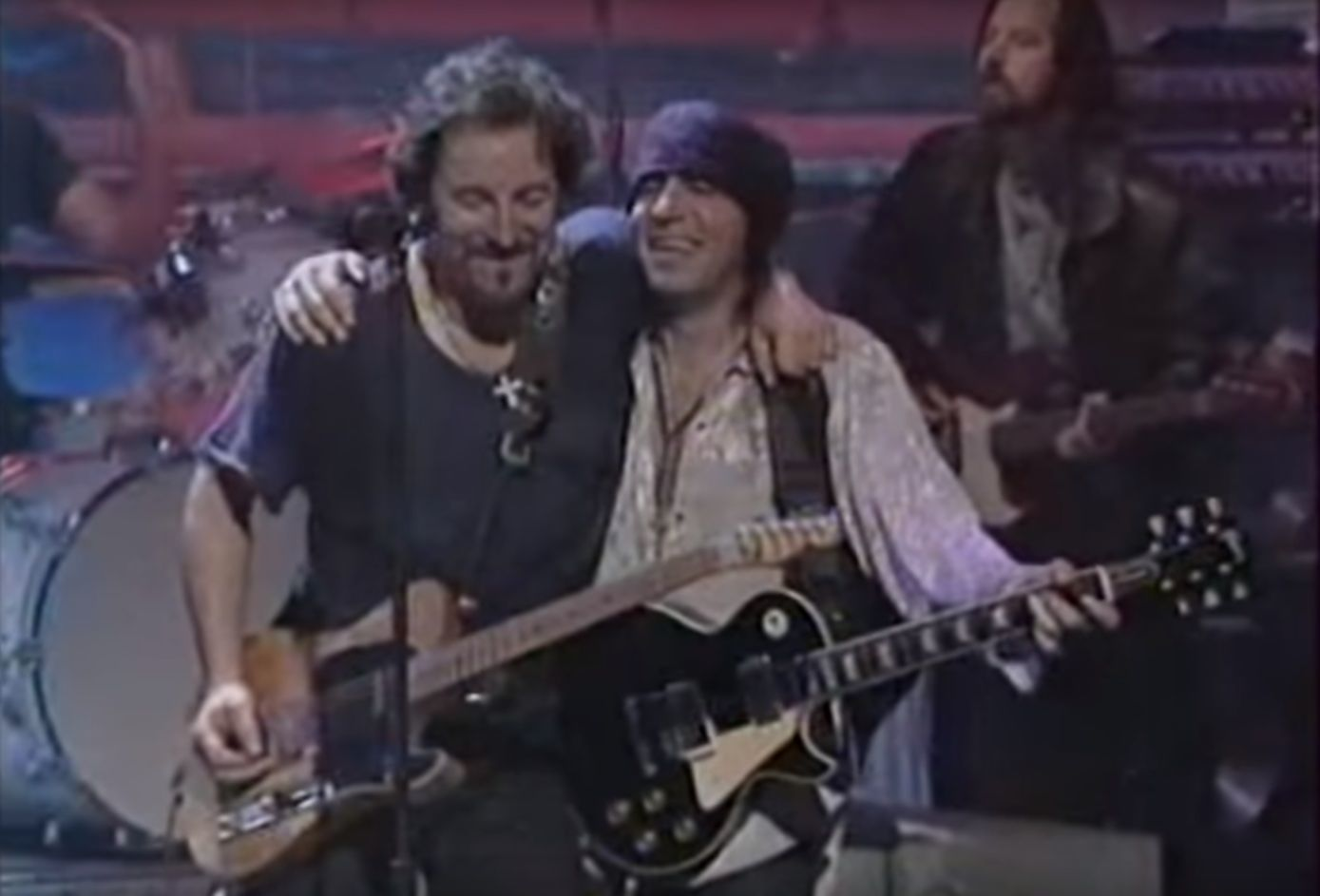 Bruce Springsteen Two Hearts