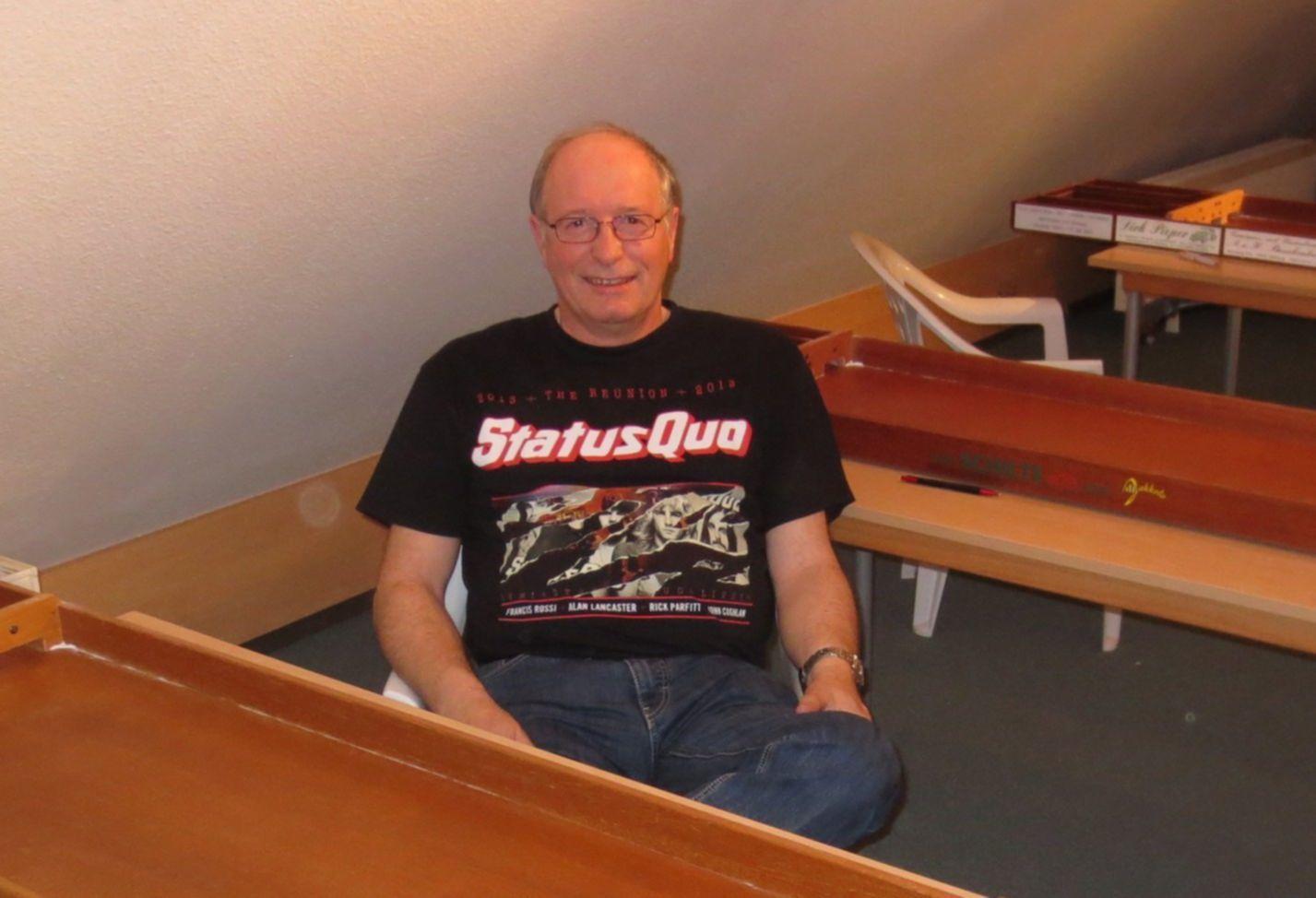 Favorite Shirt Horst Köster