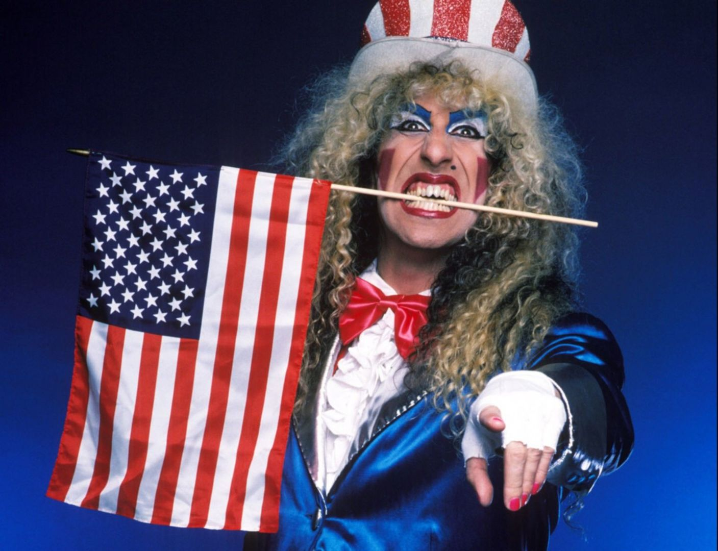 Dee Snider (Photo by Mark Weiss/WireImage)