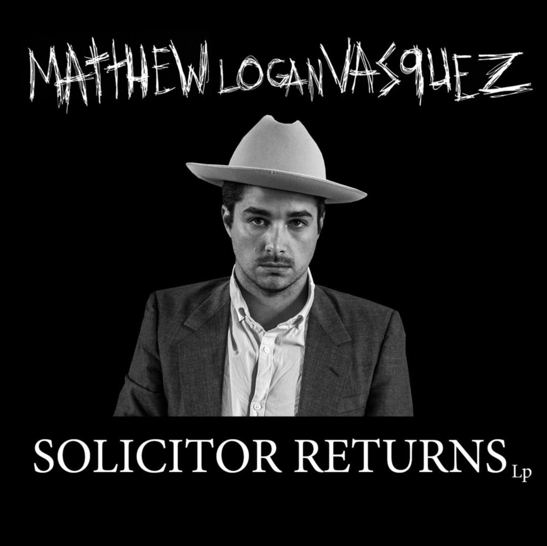 Vasquez, Matthew Logan