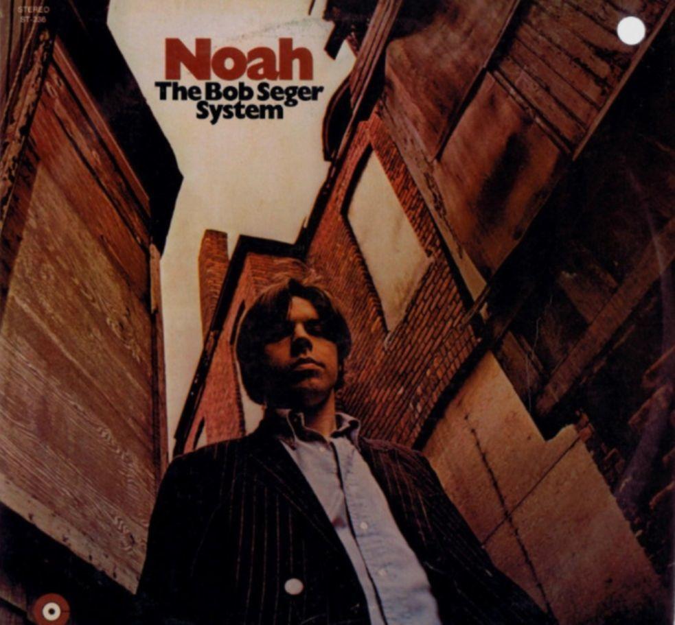 Sonderbar: NOAH (1969)