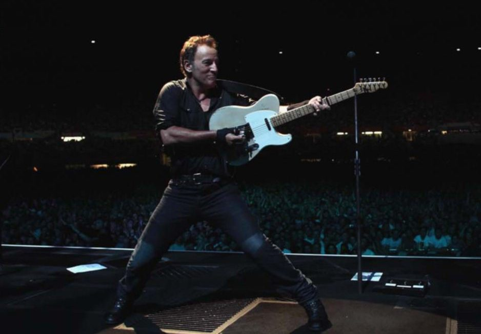 Bruce Springsteen Tour