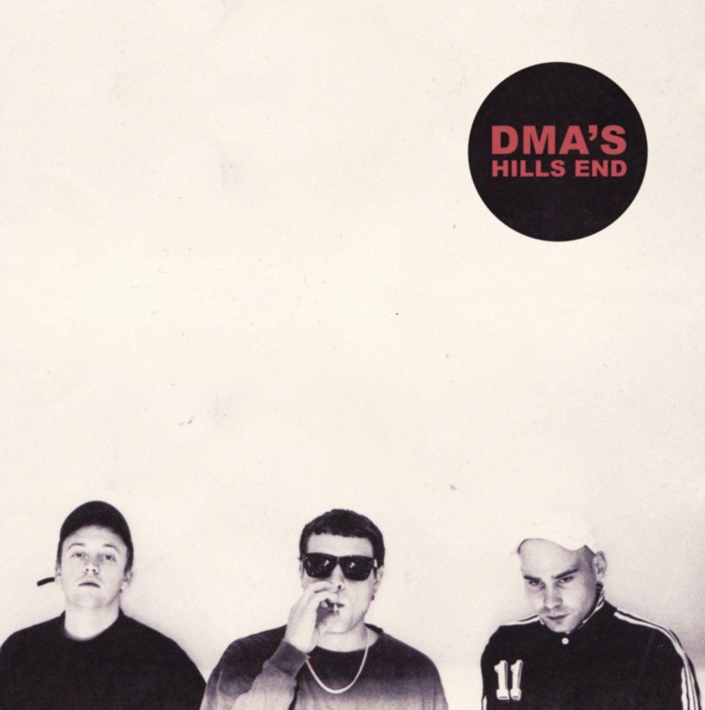 dma's hills end