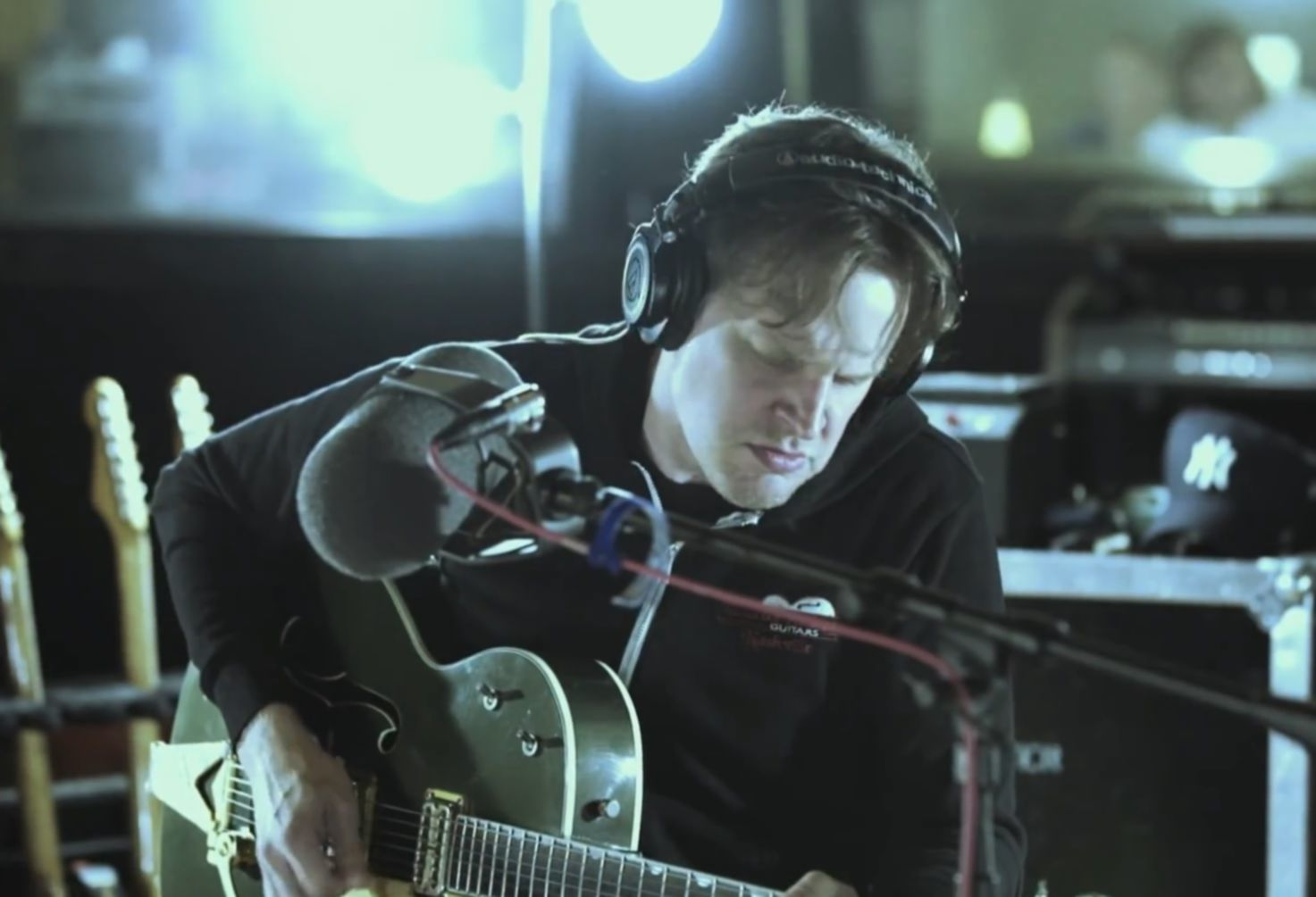 joe bonamassa video still