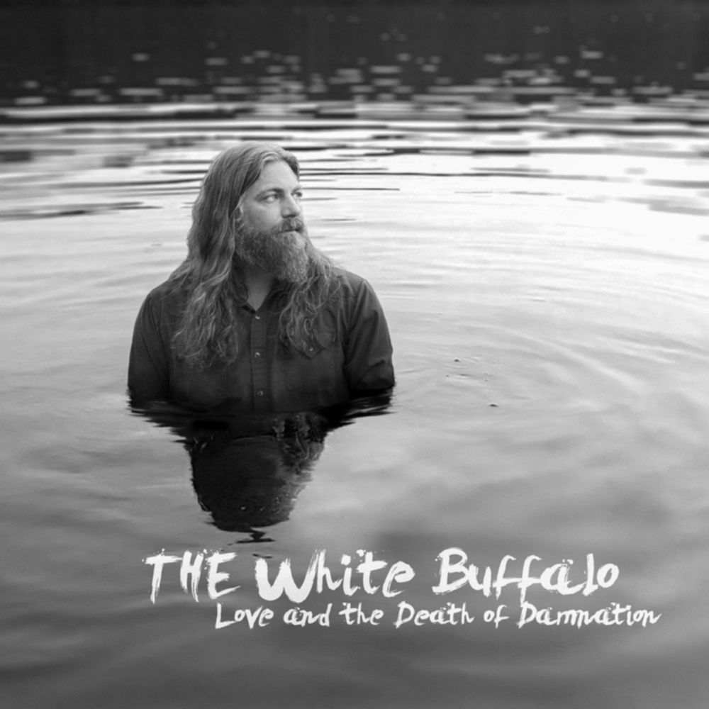 white buffalo love