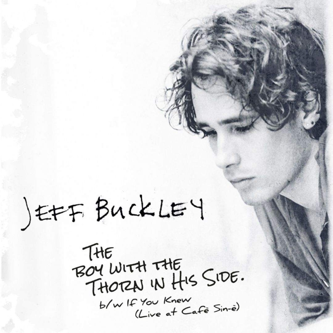 jeff buckley single