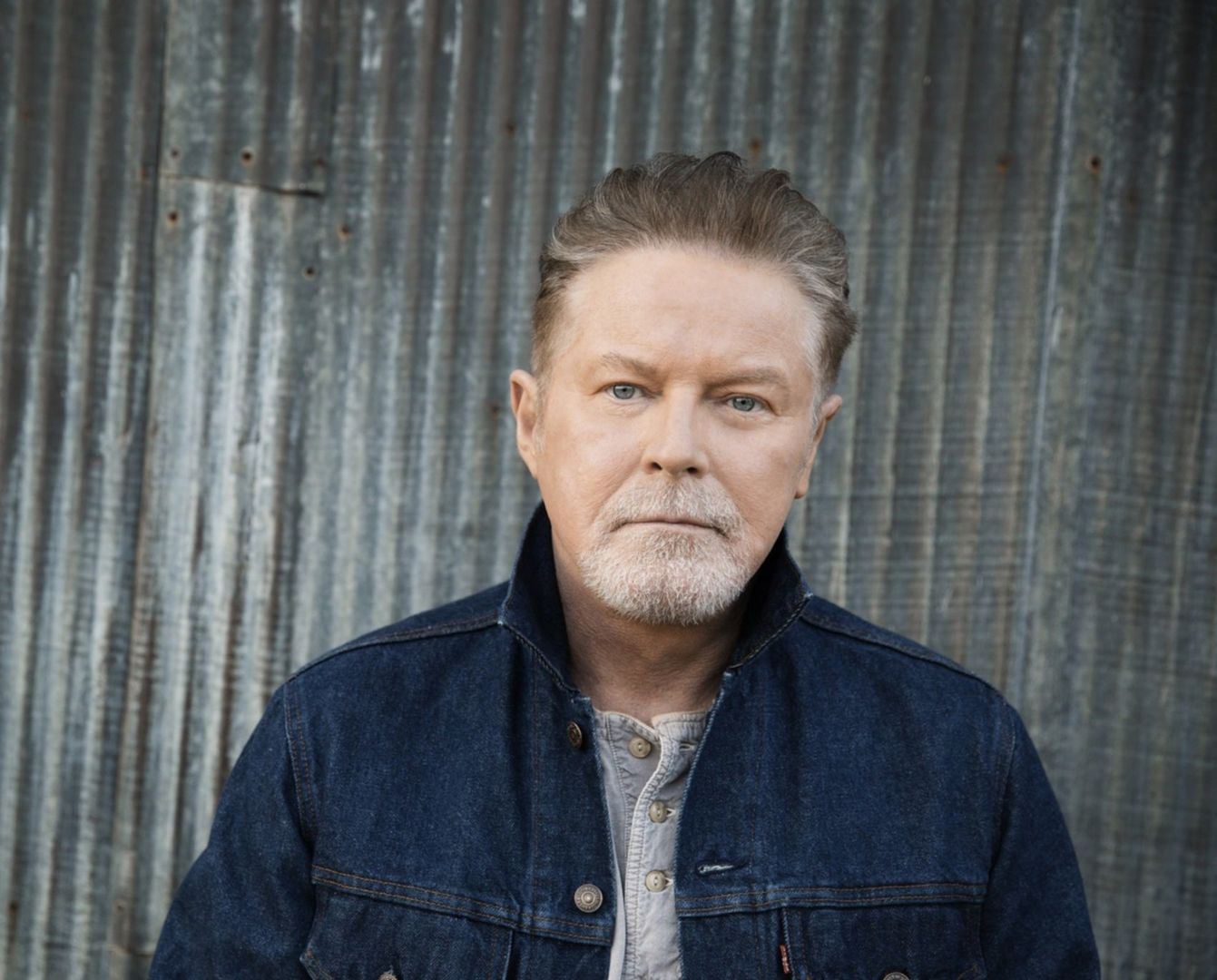 Don Henley 2015 - CMS Source press