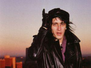 Guns N Roses Izzy Stradlin