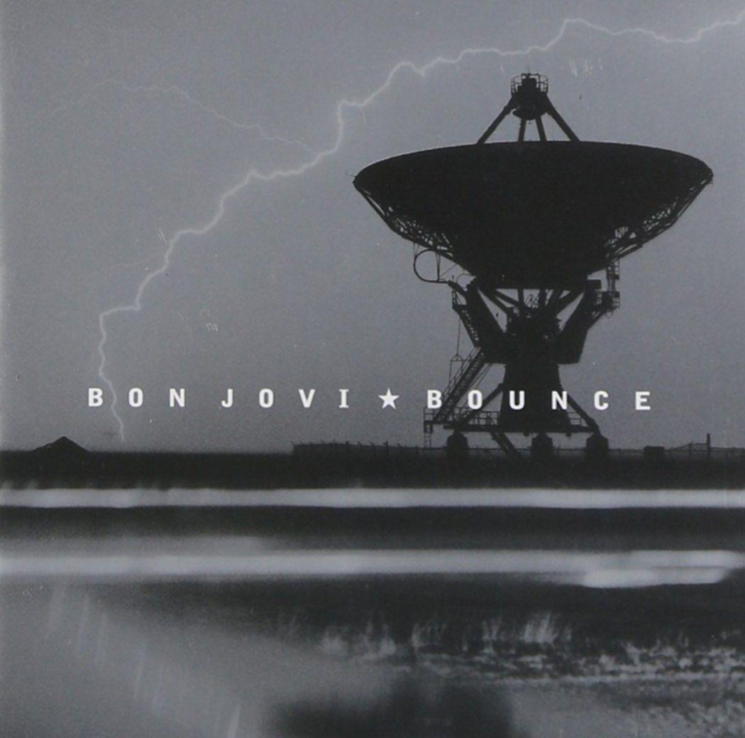 Sonderbar:  BOUNCE ISLAND (2002)