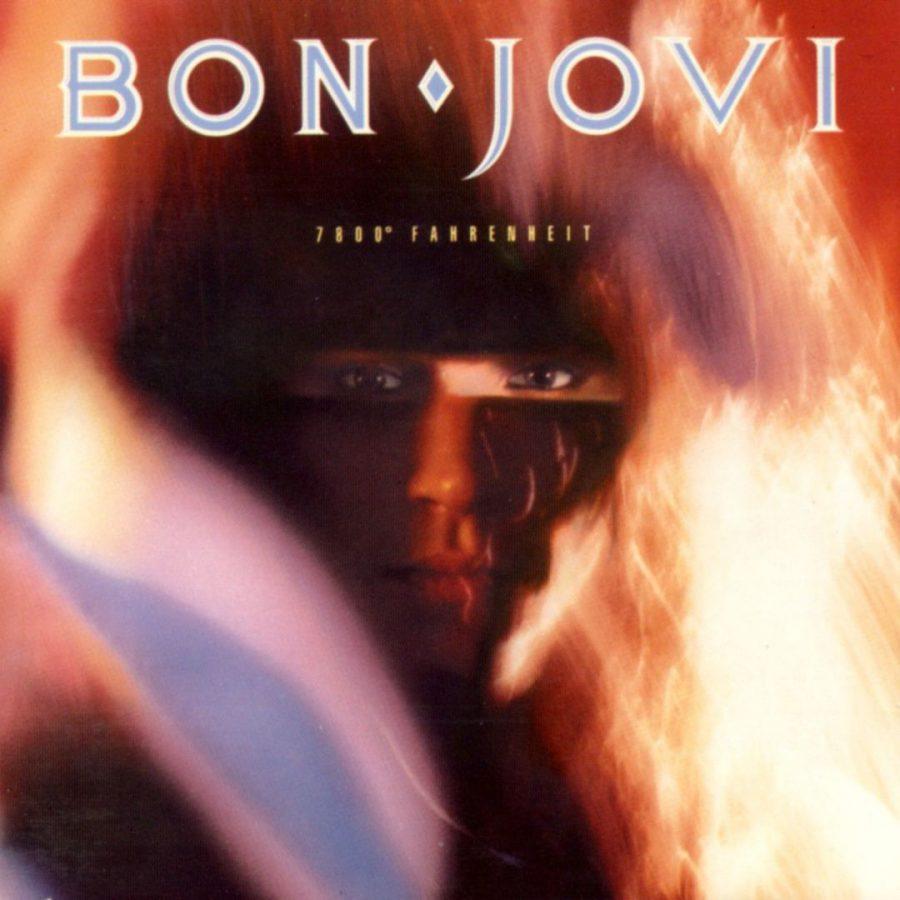Bon Jovi Fahrenheit