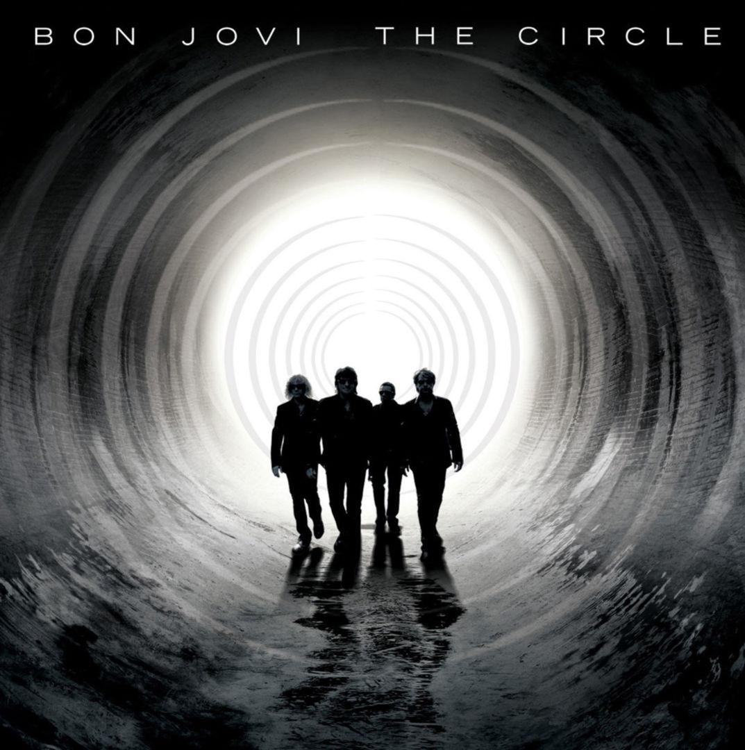 Anhörbar: THE CIRCLE (2009)