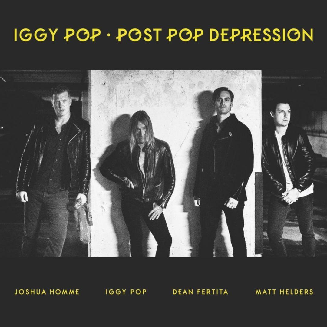 iggy pop
