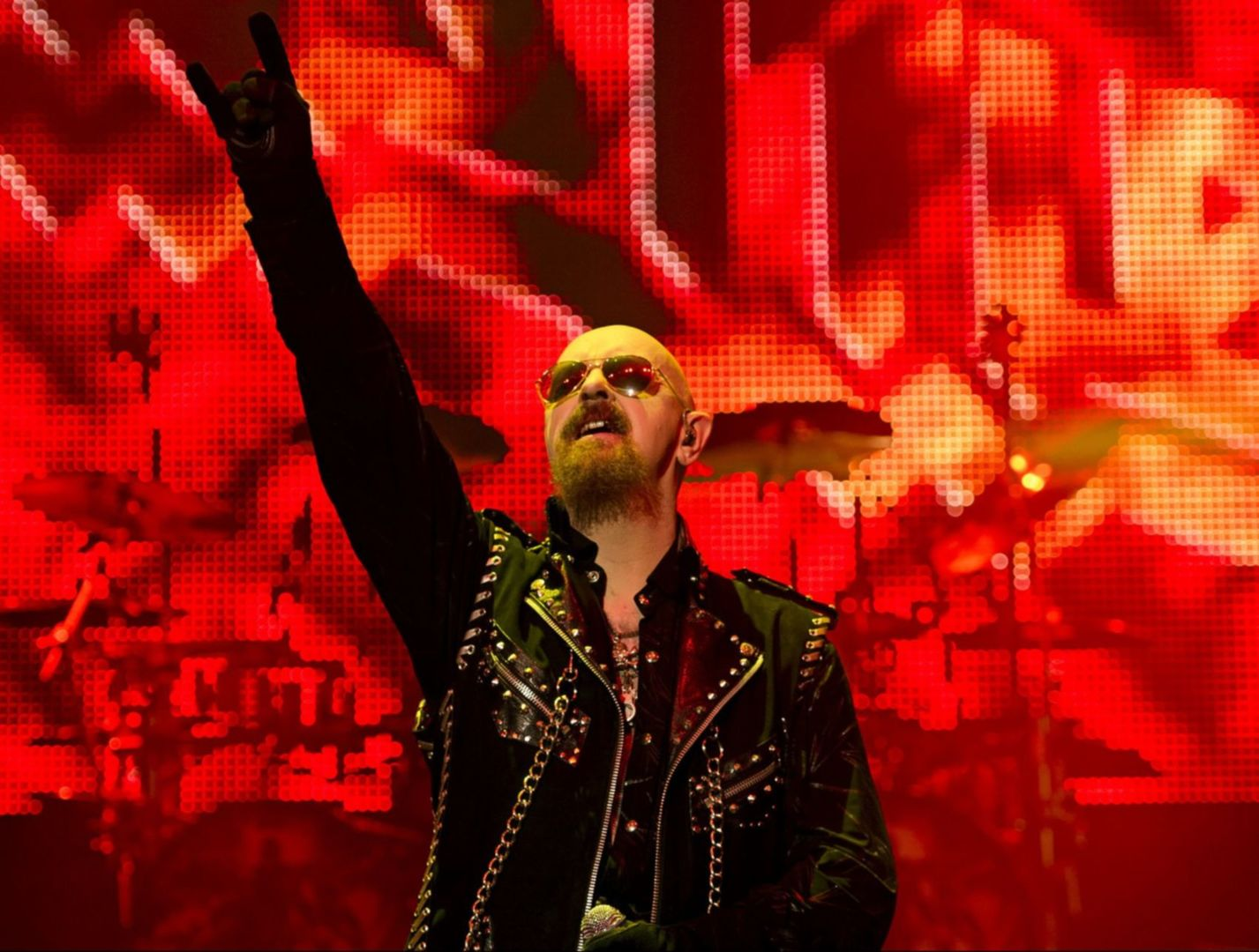 judas priest battle cry 2016 presse
