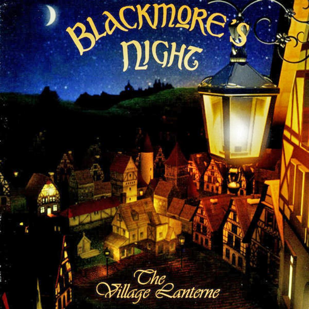 Blackmores Night Village Lanterne