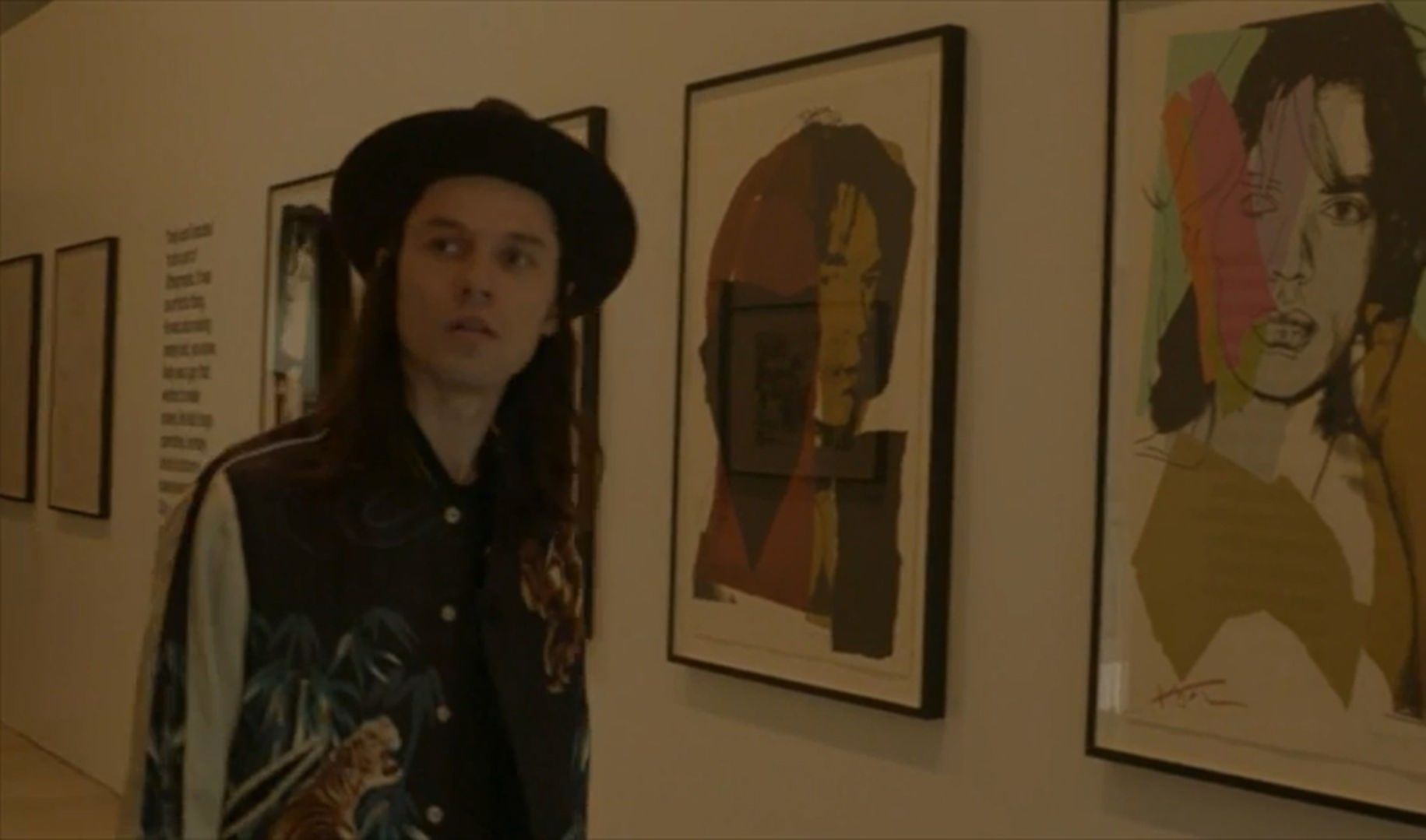 james bay rolling stones
