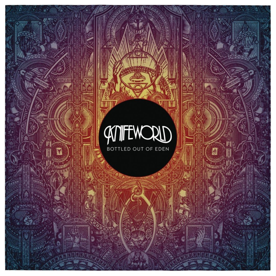 knifeworld