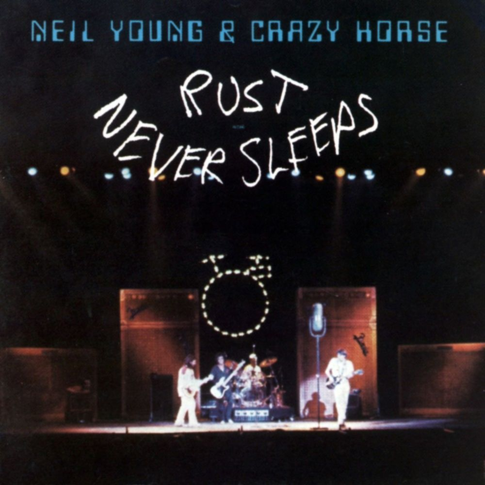 neil young livealbum