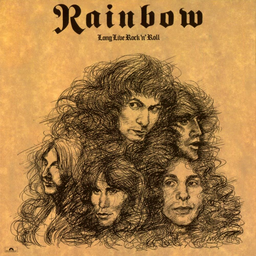 Rainbow Long Live