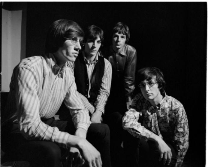 Pink Floyd press