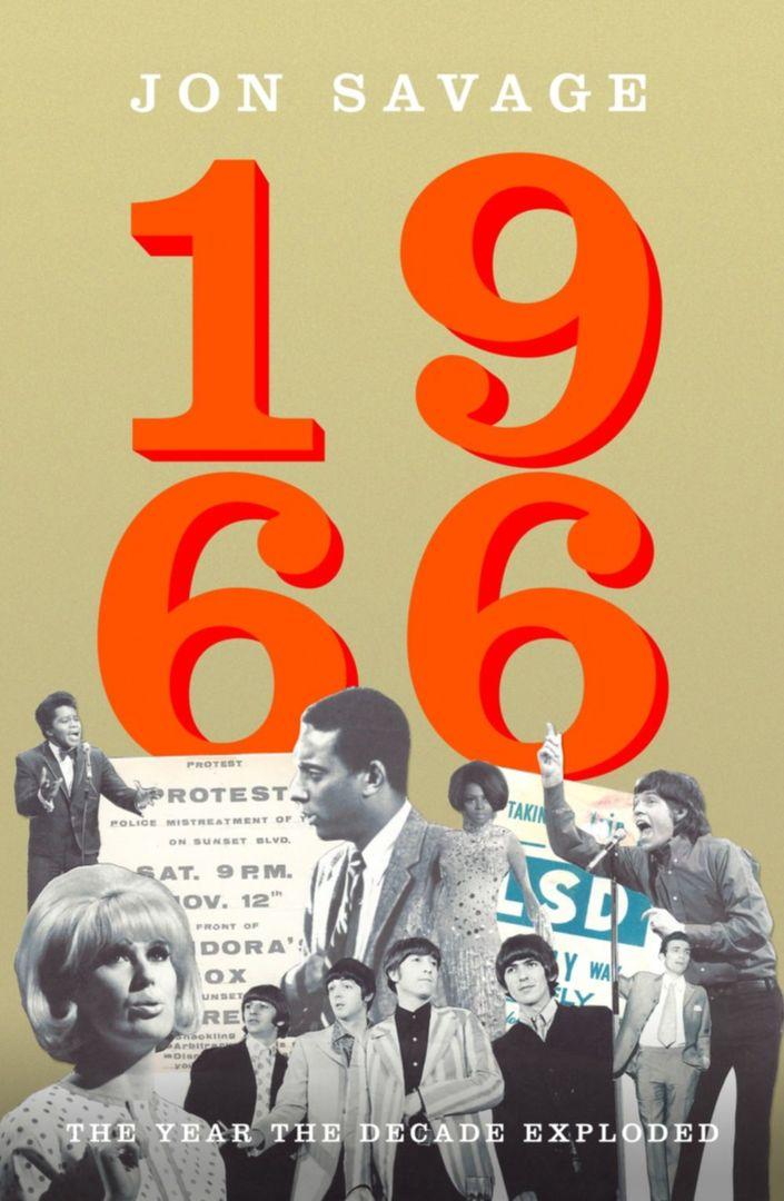 1966 jon savage cover