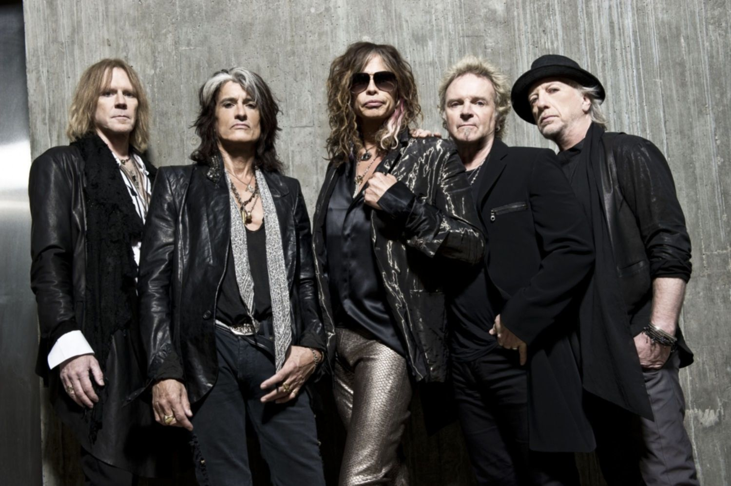 Aerosmith 3 @ Sony Music