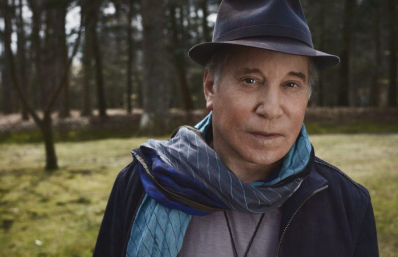 paul simon stranger to stranger