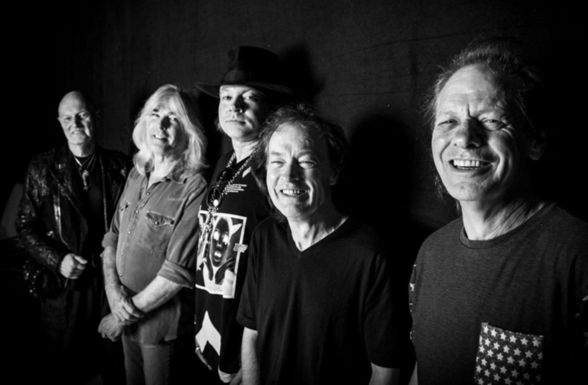 Axl Rose, AC/DC