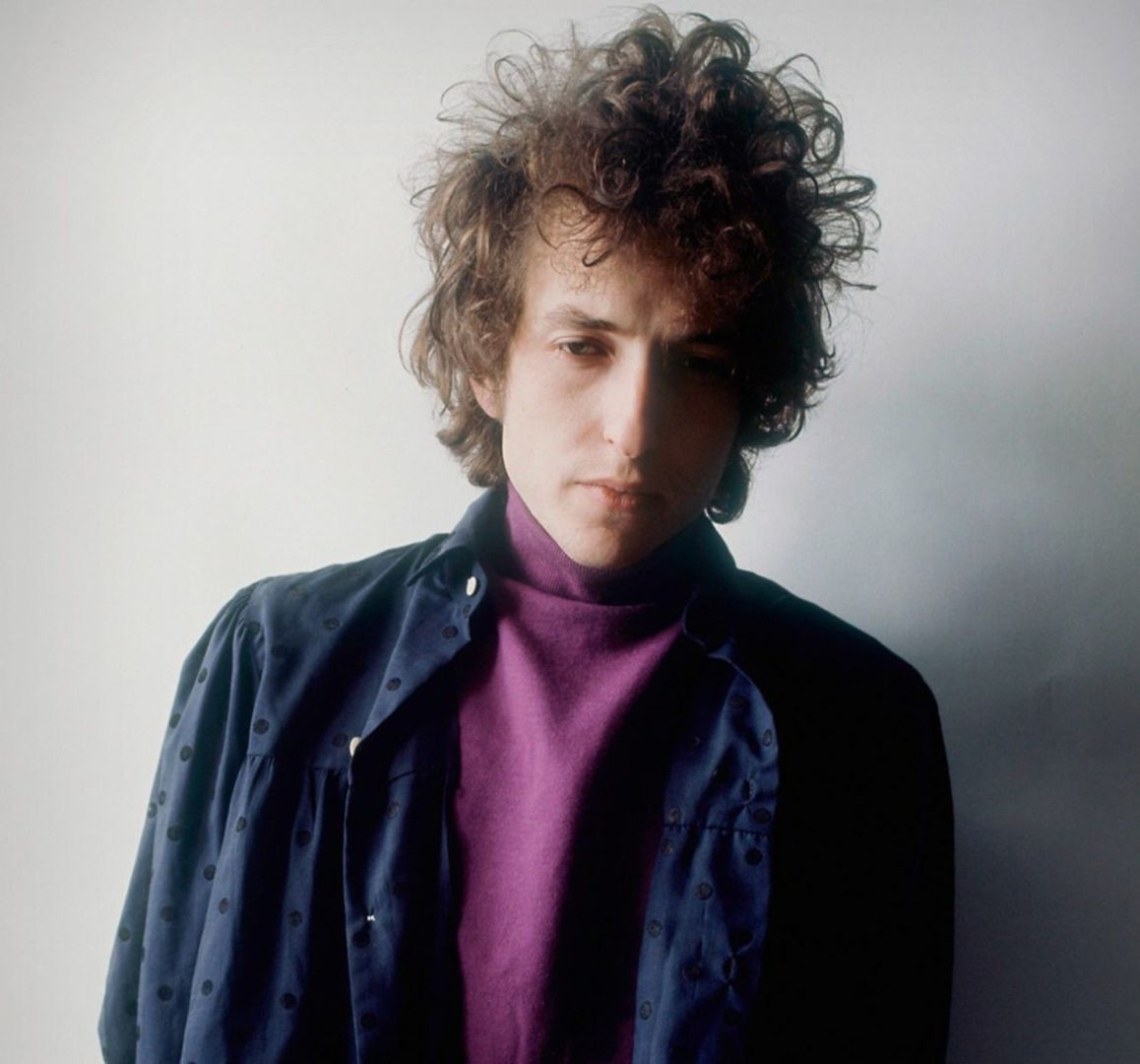 Bob Dylan 60er