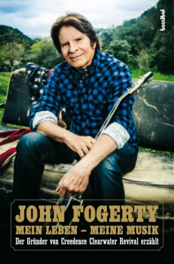 john fogerty cover