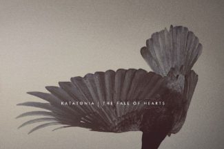 katatonia album 2016