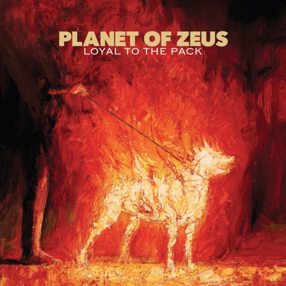 planet of zeus album