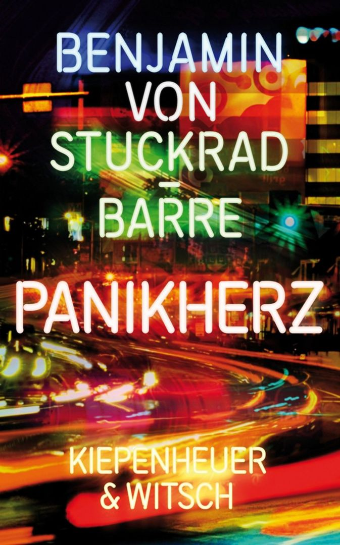 stuckrad barre cover