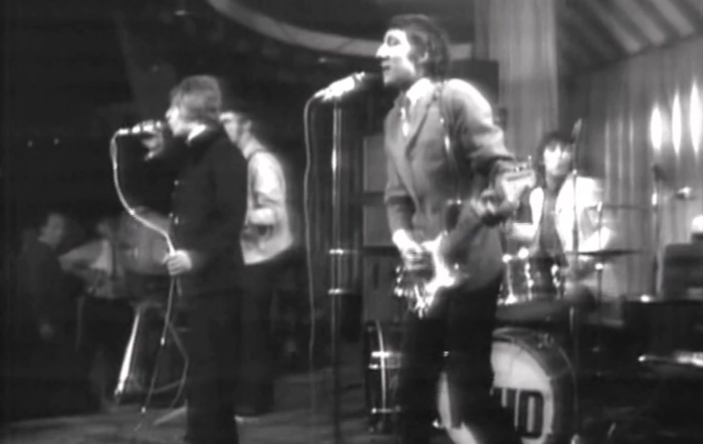 Video der Woche: The Who live im Marquee Club in London