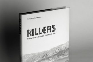 the killers buch