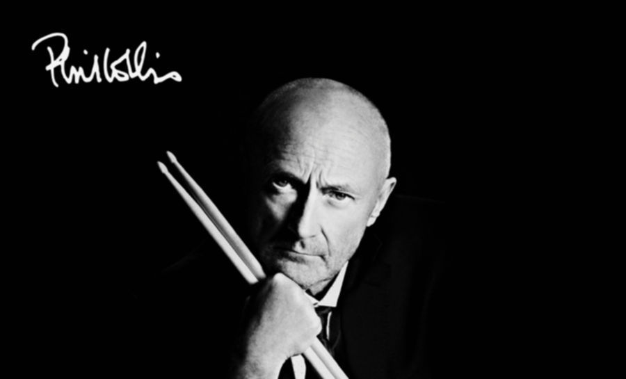Phil Collins - The Essential Going Back cover-px900-header