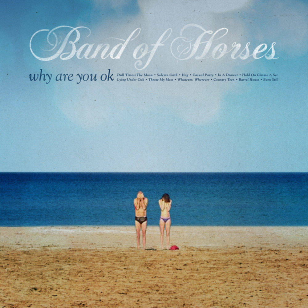 band of horses album