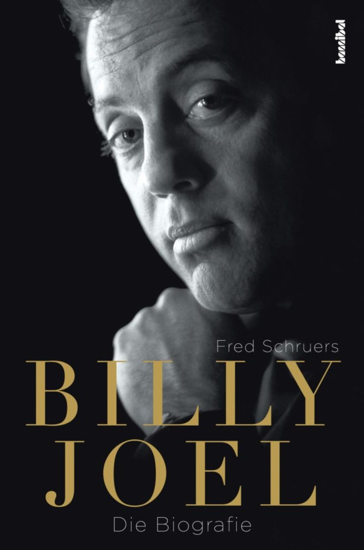 billy joel buch