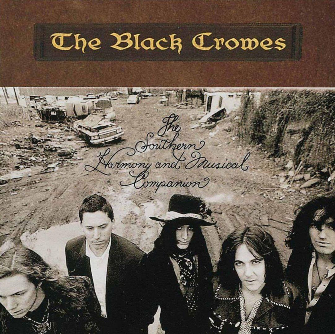 black crowes album