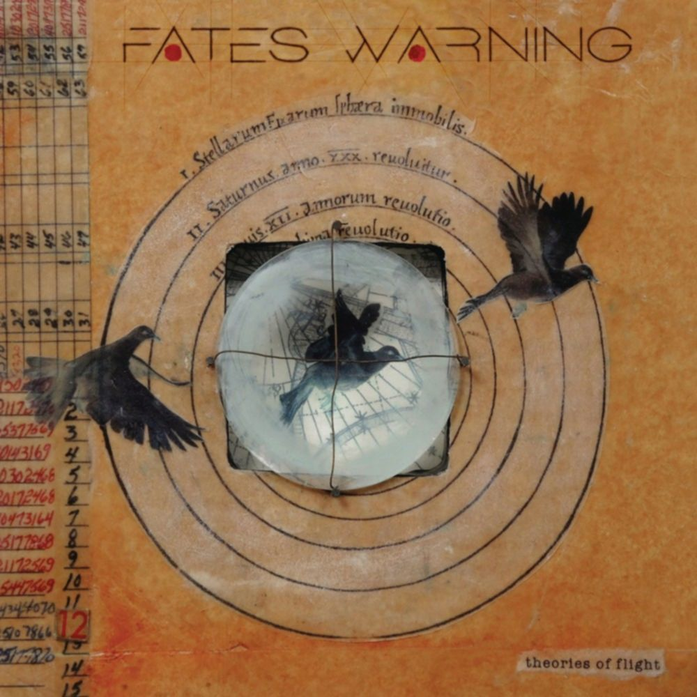 fates warning theories