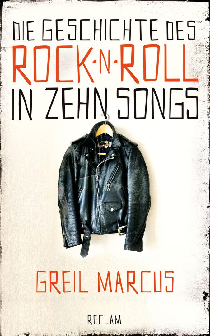 greil marcus die geschichte des rock'n'roll